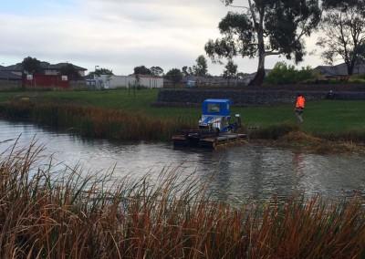 Peninsula Grange Retirement Village: irrigation & pumping, ongoing maintenance