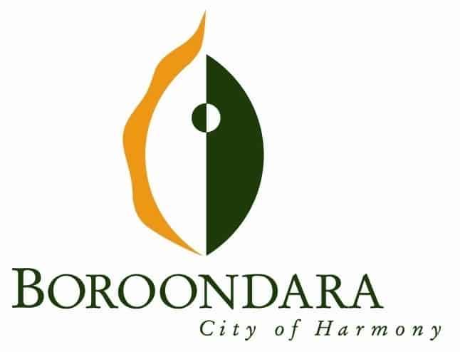 city of boroondara logo