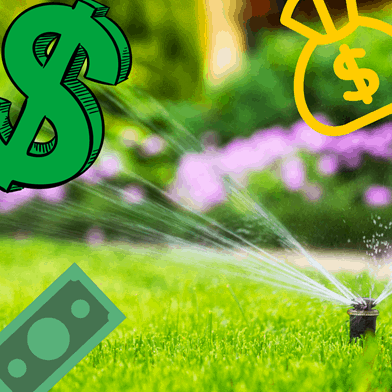 How Much Does Irrigation Cost?