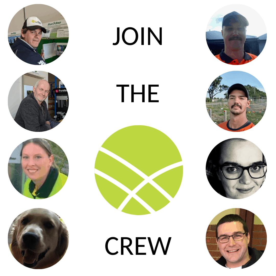Ecostream crew