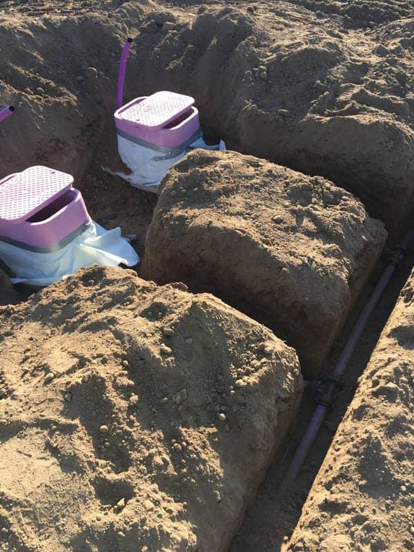 Irrigation installation melbourne