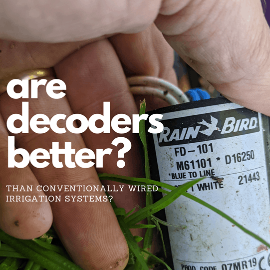 Are Decoders Better?
